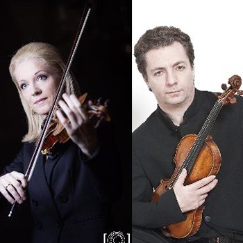 INSCRIPTIONS CLOSED FOR THE PAVEL BERMAN/EVA BINDERE MASTERCLASS