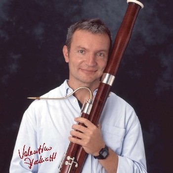 BASSOON MASTERCOURSE - sold-out